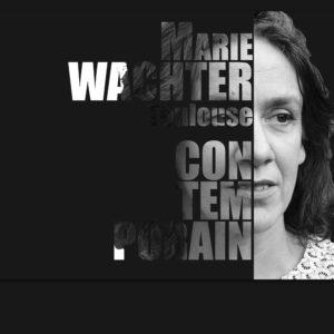 Marie Wachter