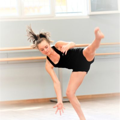 Danse Contemporaine