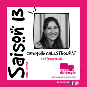 Christelle Calestroupat