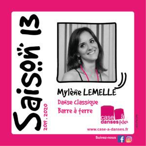 Mylène Lemelle