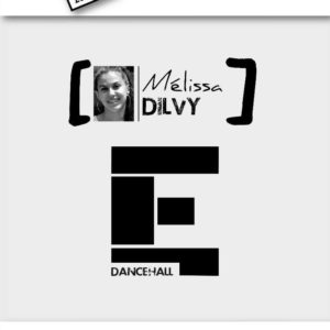 Mélissa Dilvy