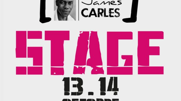 Stage James Carlès – 13/14 Octobre