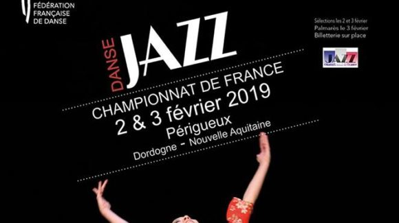 Finale de la FFD – Jazz