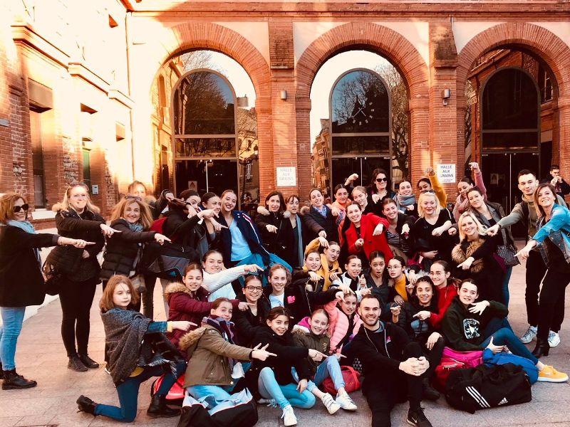 La fête de la Danse – Toulouse