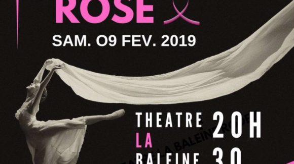 Danser Rose – Rodez